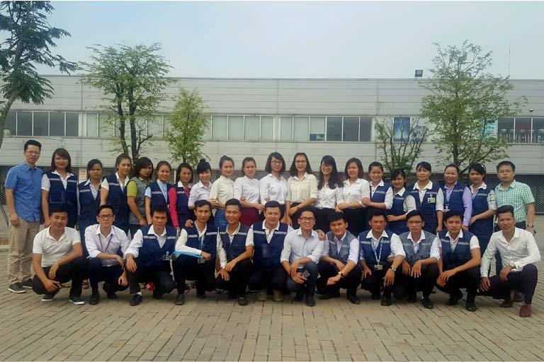 Dịch vụ cung ứng lao động Bắc Ninh